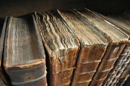 bookbindings